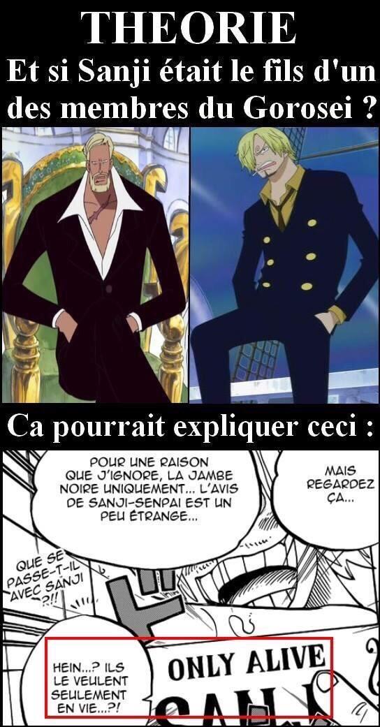 One Piece Chapitre 801 691283SanjiGorose