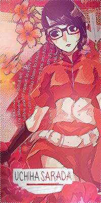 Naruto Genesis - Venez raconter une toute nouvelle histoire ! 691517sarada4