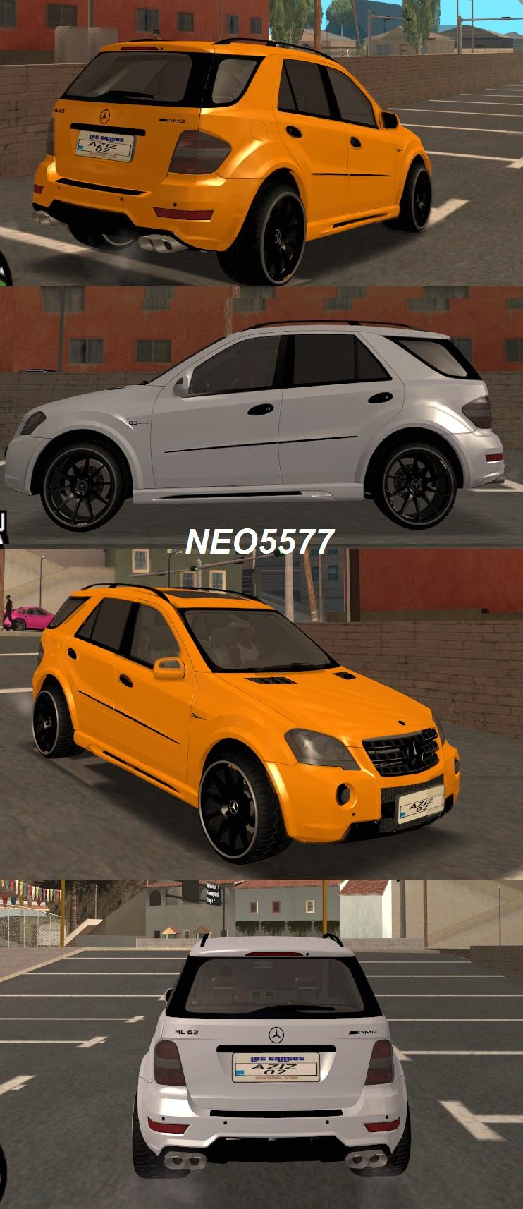 [LandStalker, Hunley] Mercedes Benz 691587345