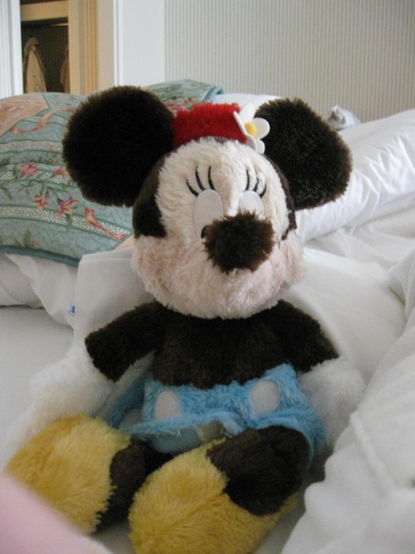 [Disneyland Paris] Séjour de rêve au Disneyland Hotel du 23 au 26 mai 2011 - Page 2 691668IMG3298