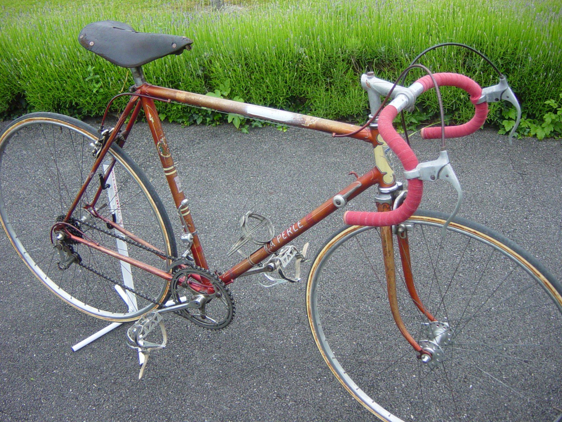 Vélo La Perle 1954 691944vlo