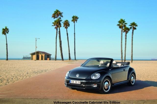 Nouvelle Coccinelle Cabriolet : gamme et tarifs  692066nouvellecoccinellecabriolet50s6