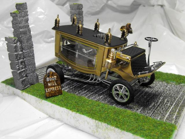 boot hill express 692197ccvf23