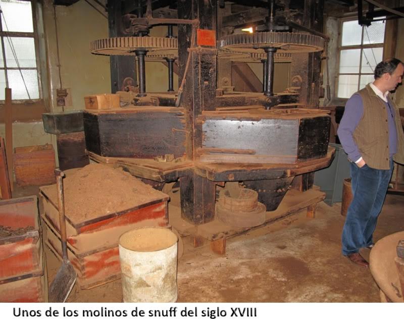 Samuel Gawith, reportaje fotografico de Marcelino Piquero 69227133
