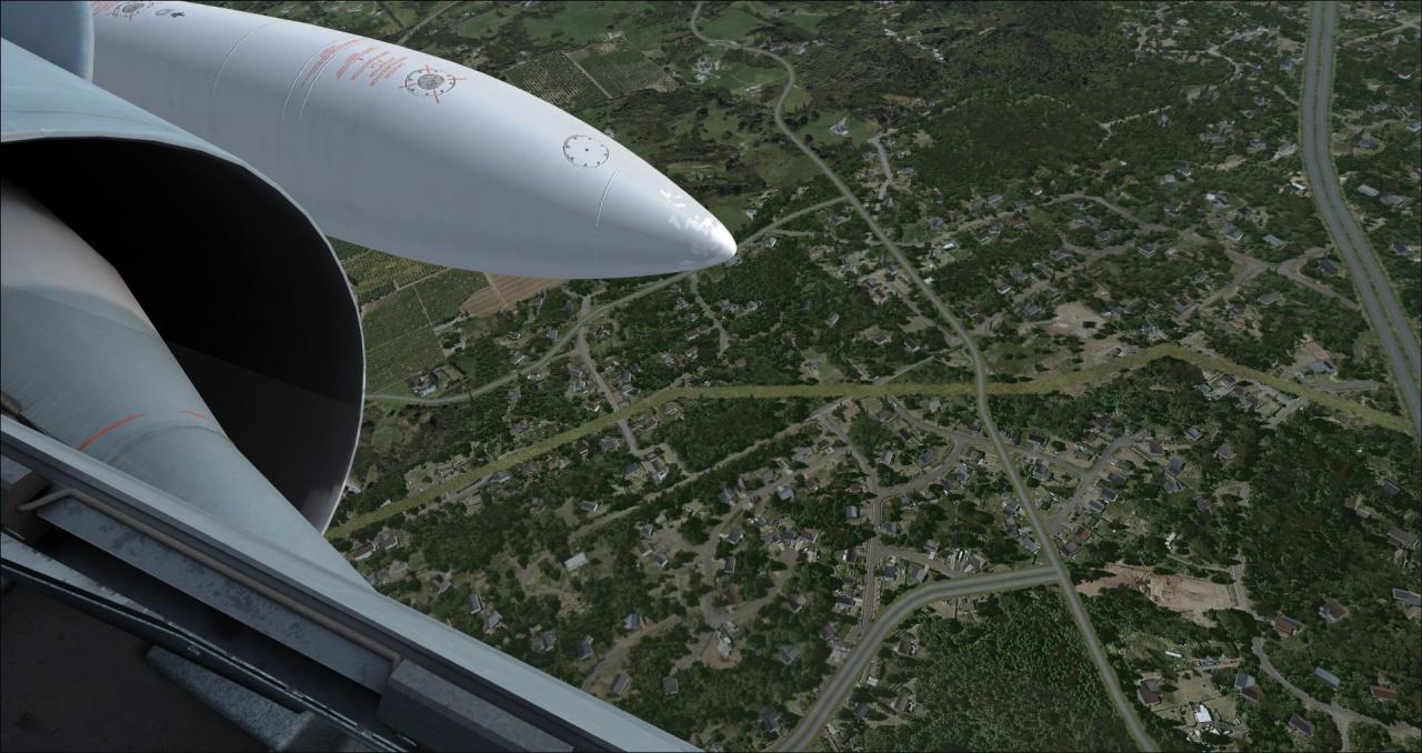 Mirage 2000-C 693370M2K02