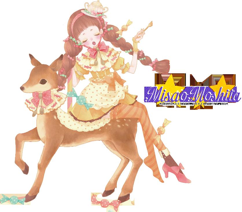 Render anime girl 693431candybymisaomoshitad7e8q0b