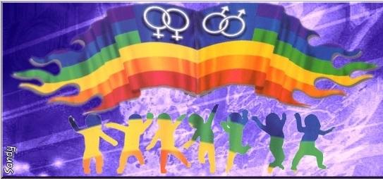 Le Lobby Rainbow