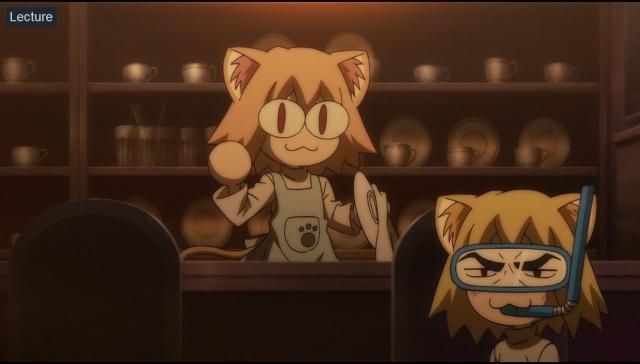 [2.0] Caméos et clins d'oeil dans les anime et mangas!  - Page 6 693961DeadFishCarnivalPhantasmHibiChikaSpecialBD1080pAACmp4snapshot110620130722213508