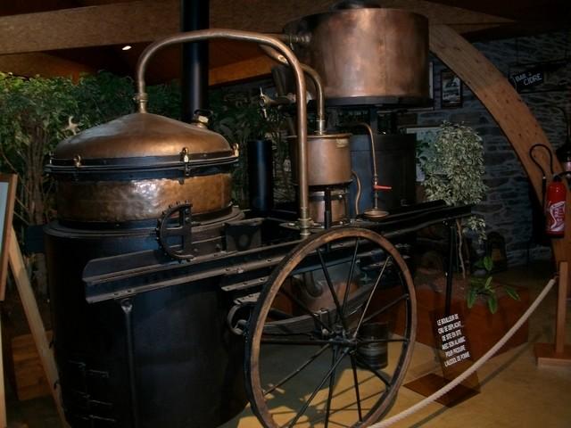 Manoir de l'Automobile et des Vieux Métiers de Lohéac 35550 694086lohac323