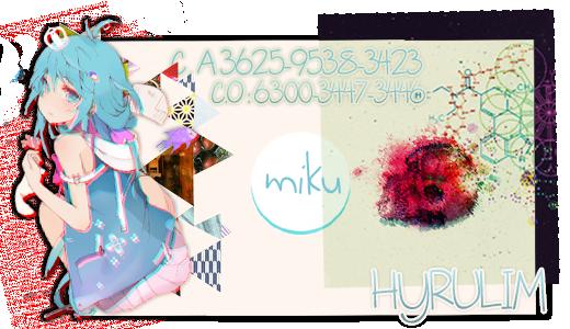 Miku    space shop 69439712B
