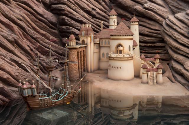 [Hong Kong Disneyland] Fairy Tale Forest (2015) 694426W45