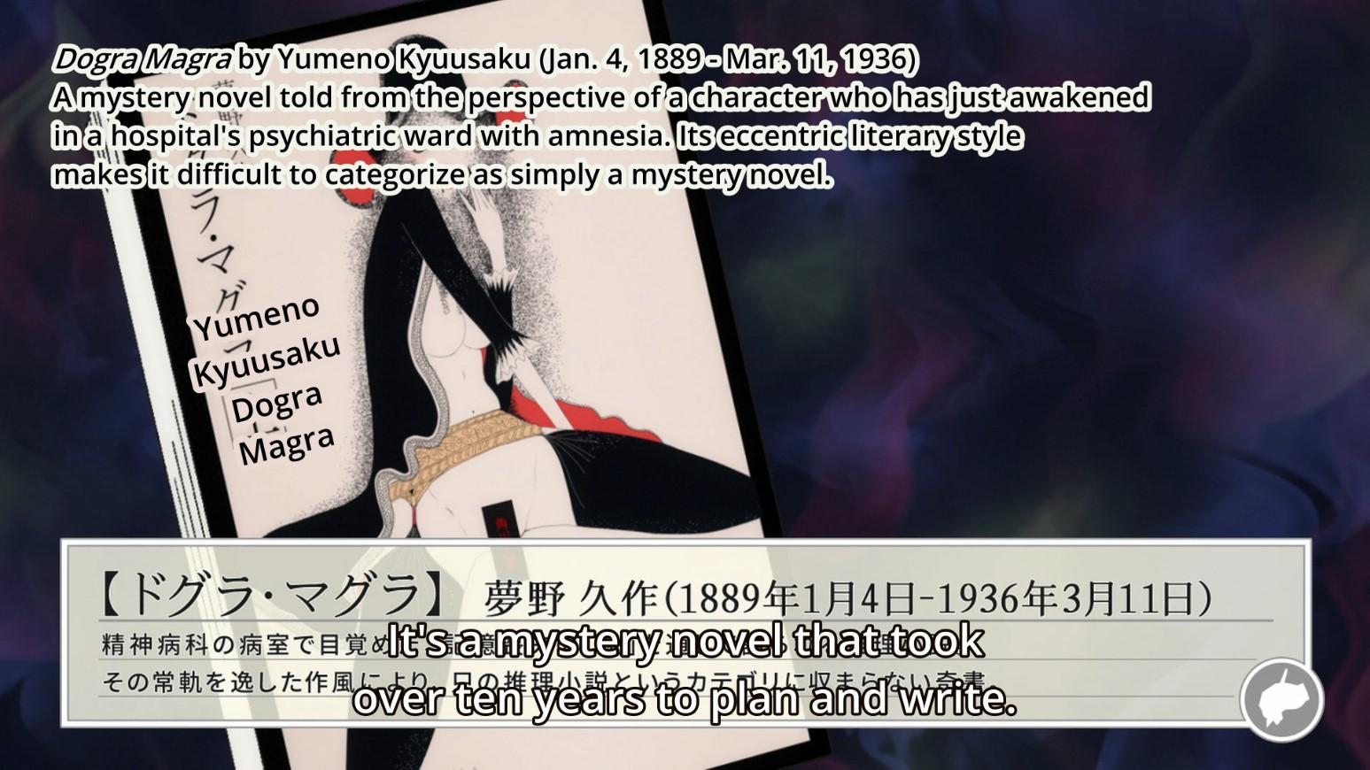 [2.0] Caméos et clins d'oeil dans les anime et mangas!  - Page 9 694547HorribleSubsBernardJouIwaku051080pmkvsnapshot002120161104203042