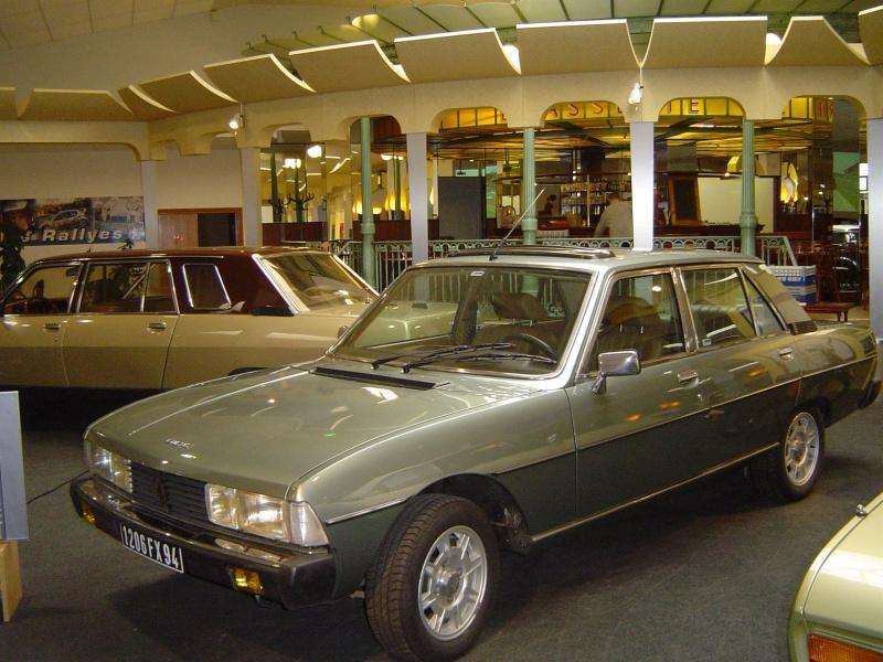 Musée de l'aventure Peugeot 694621sochauxmontbelliard122006058