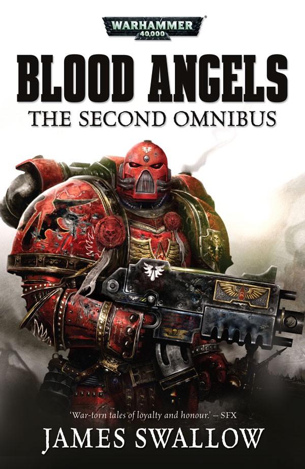 Blood Angels : The Second Omnibus de James Swallow 694826bloodangelsomni2