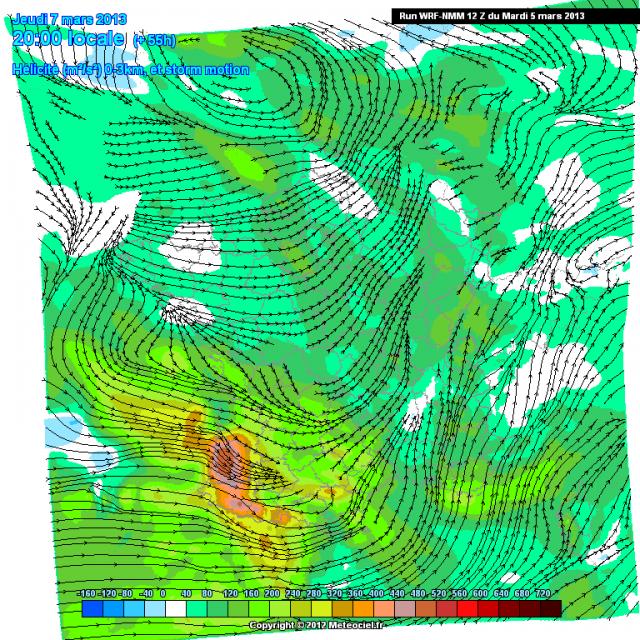 Risque orageux en Aquitaine principalement, dans la soirée de Jeudi soir (le 7/03) 695224nmm22550