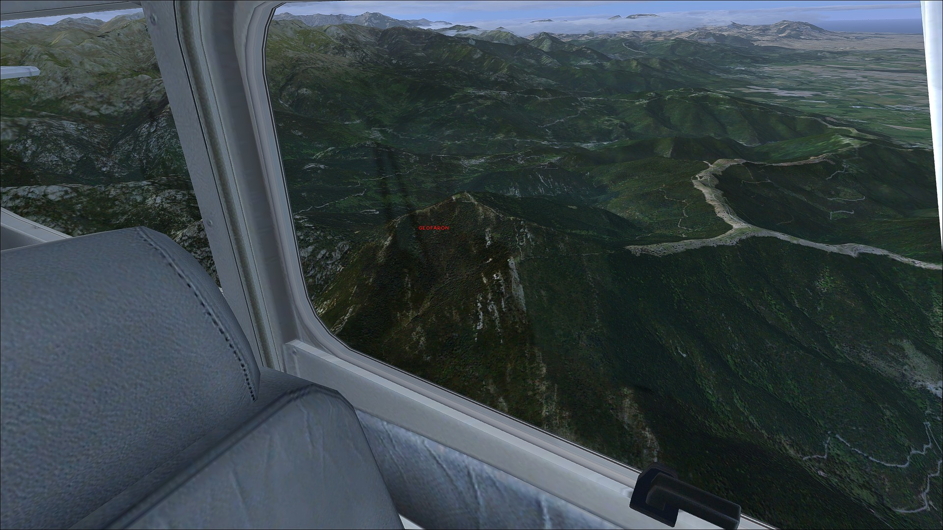 Crash en Corse 695284922