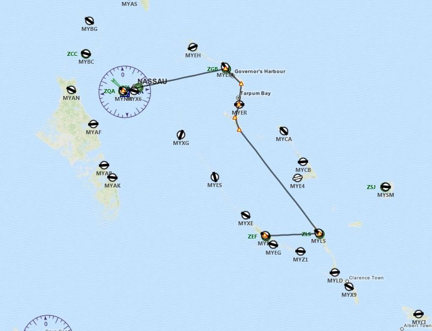 Triangle des Bermudes 697718991