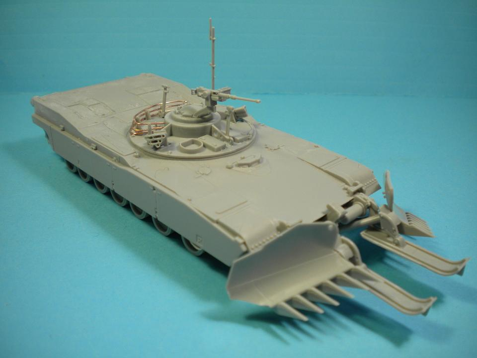 M1 Panther II - Irak 2004 6985636