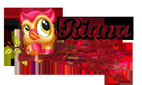 Nombres con R - Página 2 6986461Riana