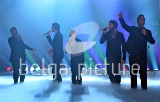 Take That à Wetter Das 12-01-2011 69872025277719