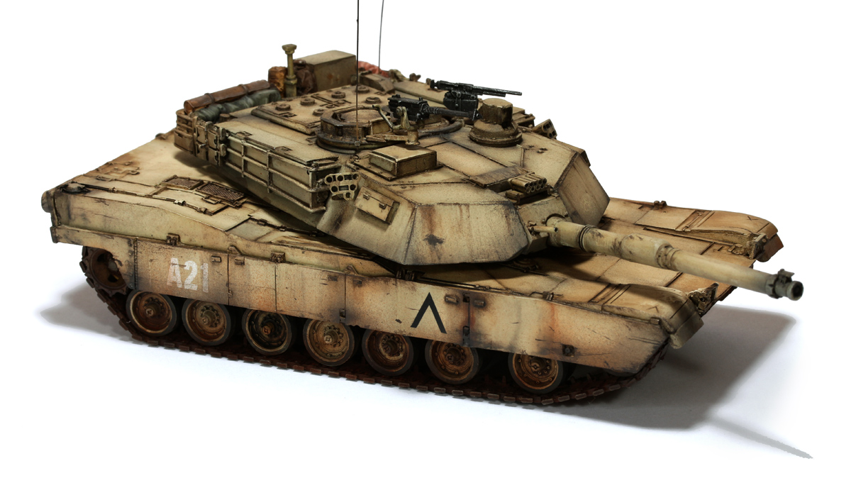 abrams M1A2 gaso-line 1/48 699090abramswb11