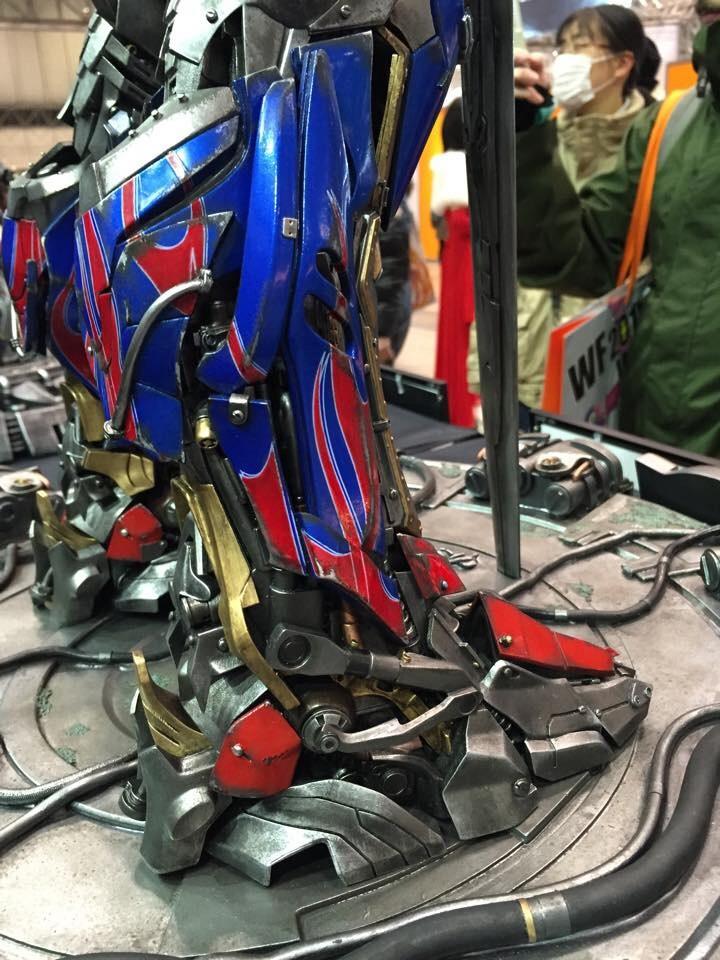 Statues des Films Transformers (articulé, non transformable) ― Par Prime1Studio, M3 Studio, Concept Zone, Super Fans Group, Soap Studio, Soldier Story Toys, etc - Page 3 699098imagezpsqdhetqwm1423382897