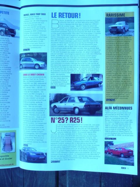 PEUGEOT 104 - Page 3 699252P1070428