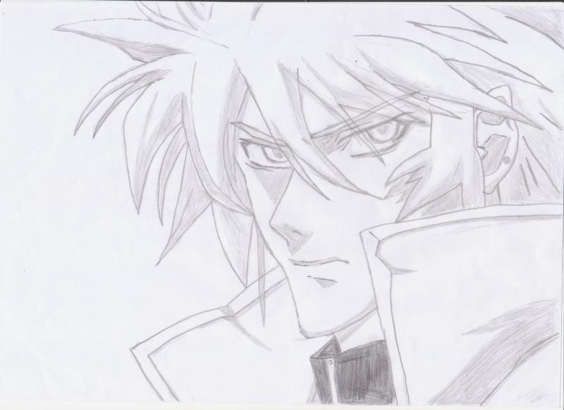 Aizen-sama 973 et ses dessins 699278Ragna001