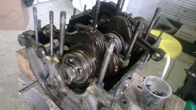 Refection moteur 1200cc de ma SeaBlue 64 699398WP20140823003