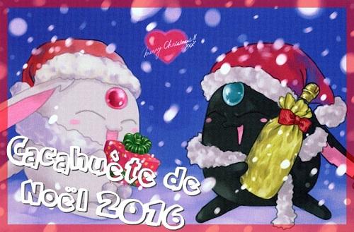 [ECHANGE DE CADEAUX] La cacahuète virtuelle de noël 2016 ! 699570Mokona2