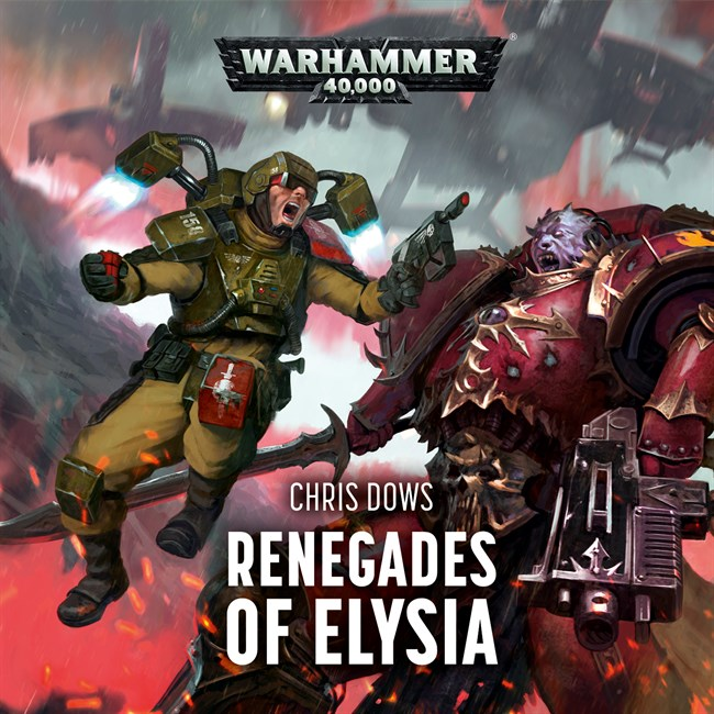 Programme des publications The Black Library 2017 - UK - Page 8 699602RenegadesofElysiaCover