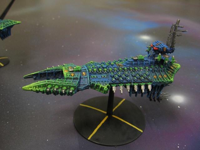 Flotte Alpha Legion 700403IMG3666