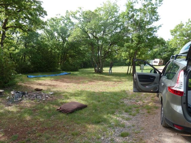 Camping La Blaquière acceuil paysan 701005P1020568