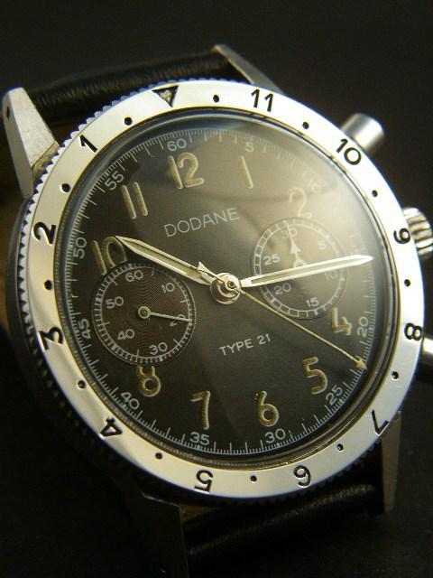 Cherche une montre pour un pilote 701013DODANER23031