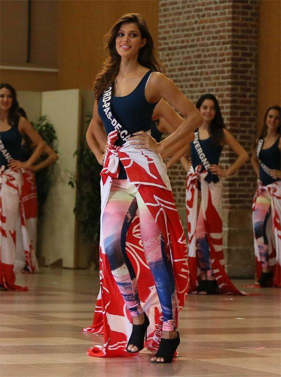 Anecdotes sur le monde des Miss et sur les jeux de pronostics à ces concours - Page 4 701202norcalais