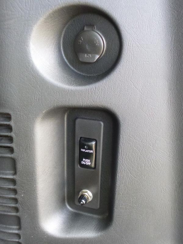 HUMMER H2 V8 6,2L Luxury 2008  (RUN) 701337P1040091
