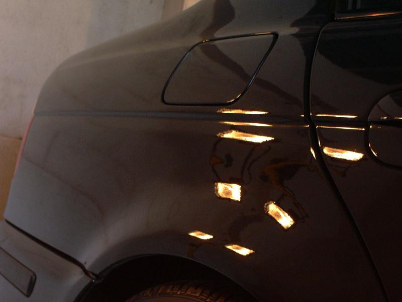 [BMW 530 d E39] Renaissance d'un Cosmos Schwarz Metallic 701472P1010065
