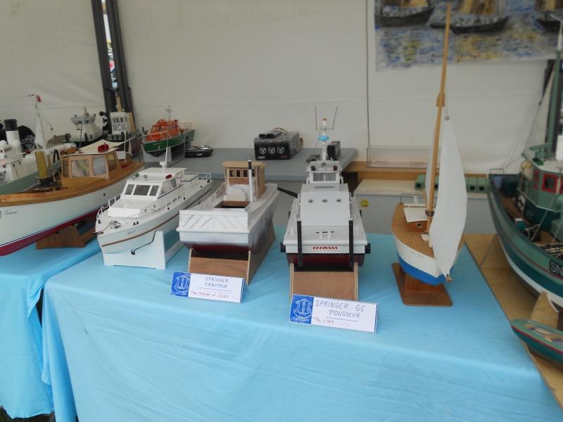 démo de maquettes navigantes sur la place Napoléon à la Roche S/Yon le 31 Mai et le 1er Juin 702754DSCN4021
