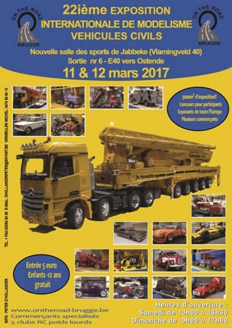 exposition salon de la maquette  a jabbeke en belgique  703286jabbelke2017