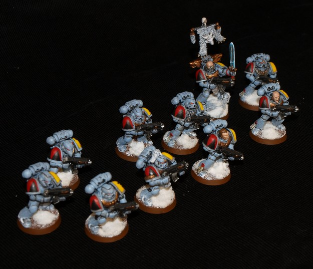 Space Wolves - Typhon... un peu particulier  703528Chasseurgris11
