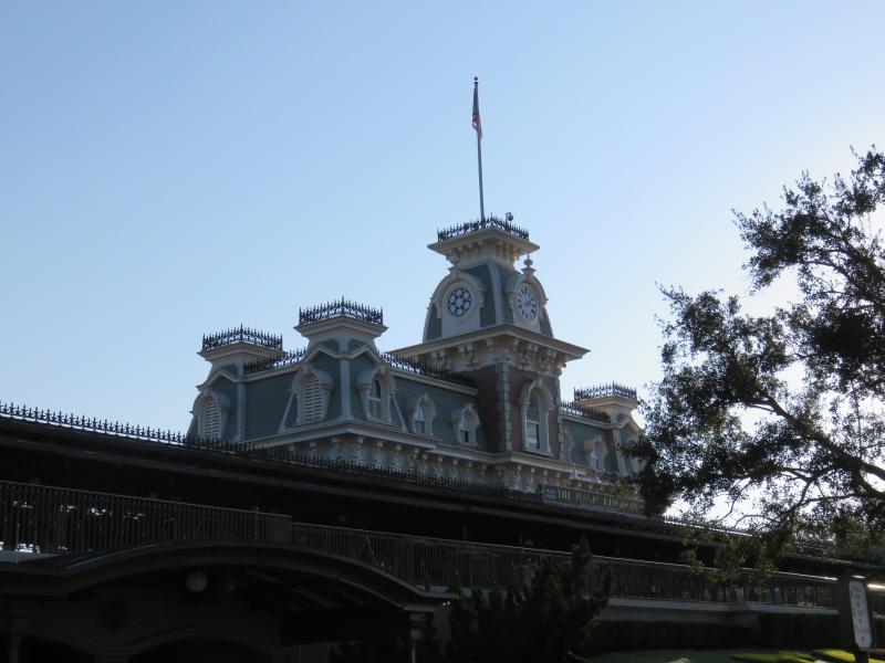 Walt Disney World + Universal Studios + Sea World + Busch Gardens Summer 2014 - Page 4 703531IMG0755
