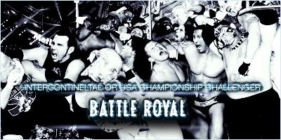 #PRESHOW : BATTLE ROYAL  704268WrestlemaniaBattleRoyal