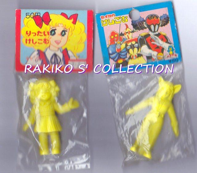 Rakiko s' magical world 704270candyDaruniaunicolorfigures