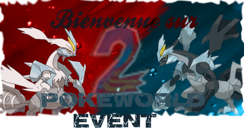 Pokéworld Event