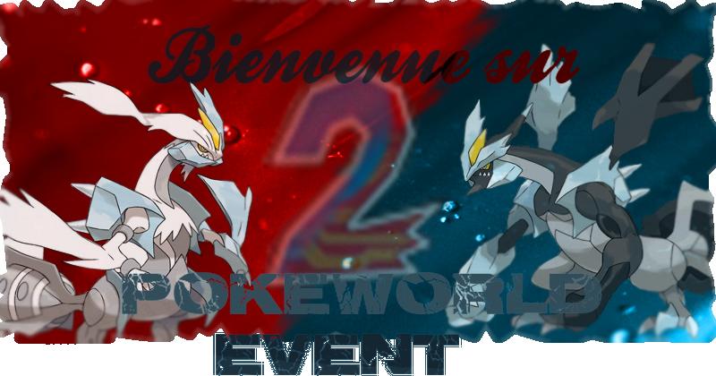 Pokéworld Event