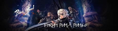 Blade&soul Puma Pumku