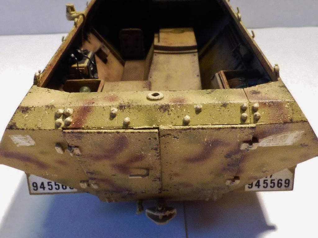 sdkfz - SdkFz 251 / 9  Tamiya / AFV - Page 2 704927P1070123Copier
