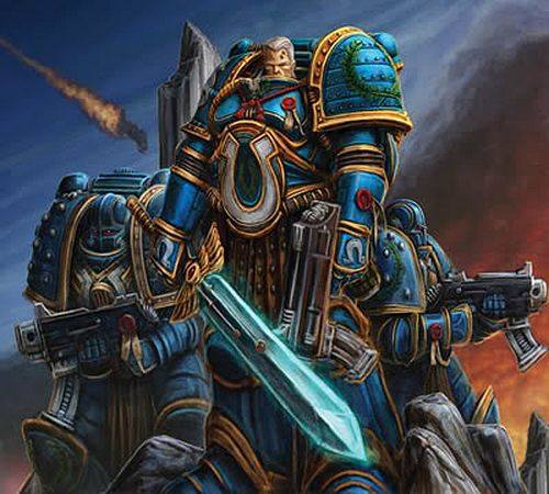 [W30K] Collections d'images : Les Primarques 705624roboutemt9