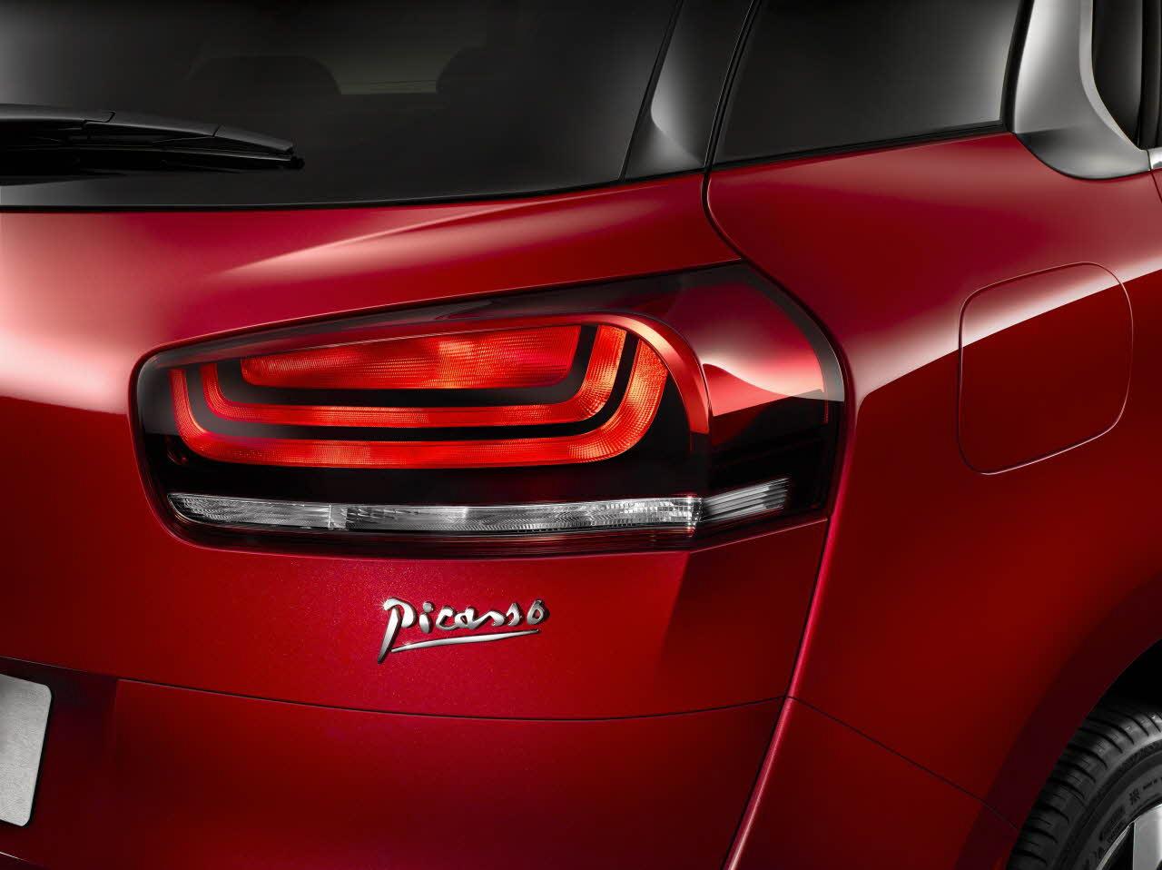 2016 - [Citroën] C4 Picasso II restylé - Page 4 706227feu