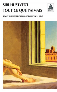 Couvertures d'Edward Hopper ! 70635231ToutcequejaimaisSiriHustvedt